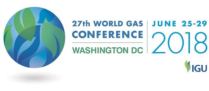 world gas conference newsletter october 2017 united