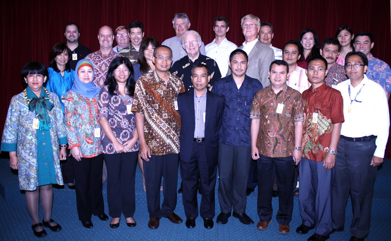 PLN: PLN Indonesia Exchange On Clean Energy Development