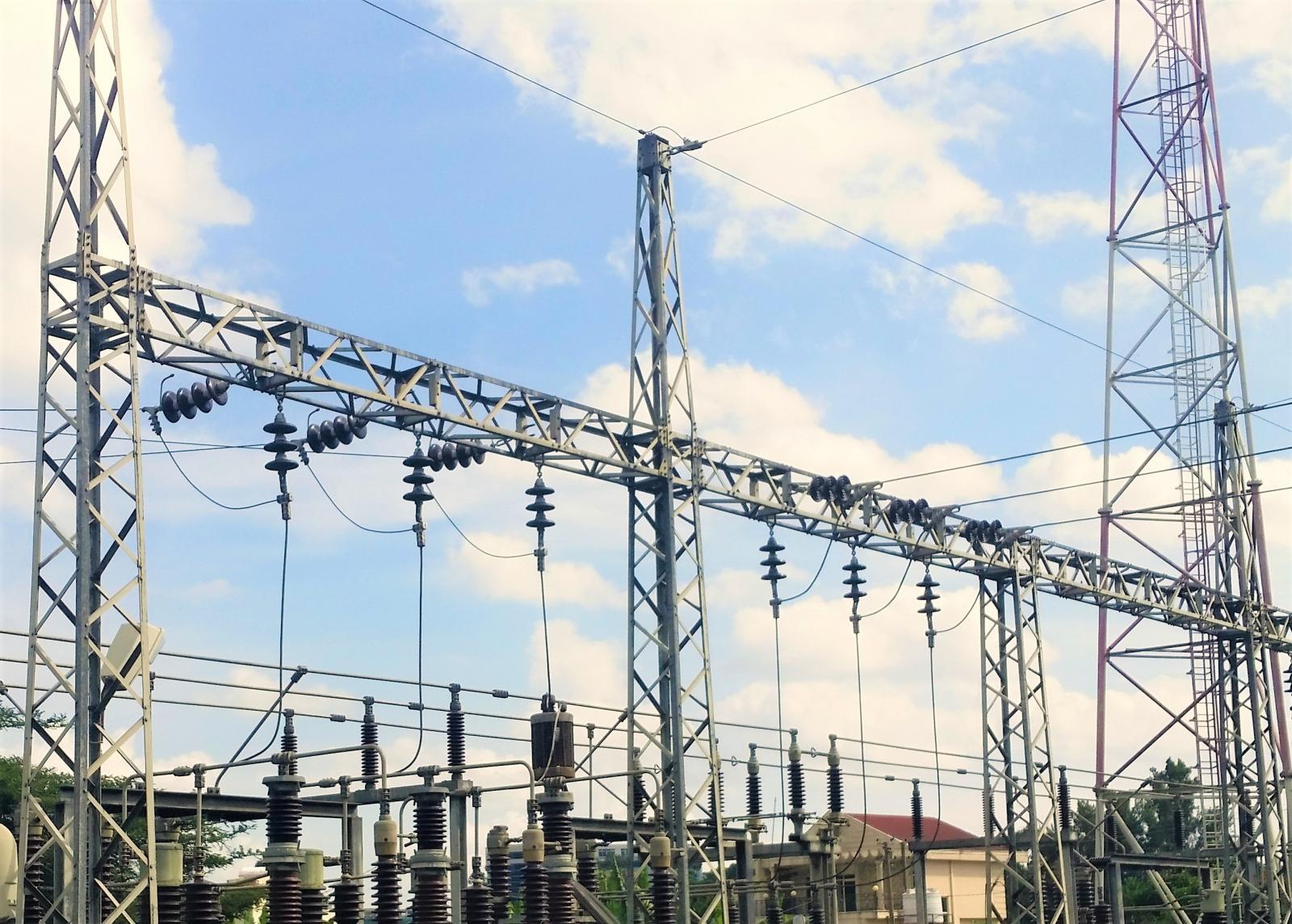 Request for proposal ethiopia substation operation for Substation pdf