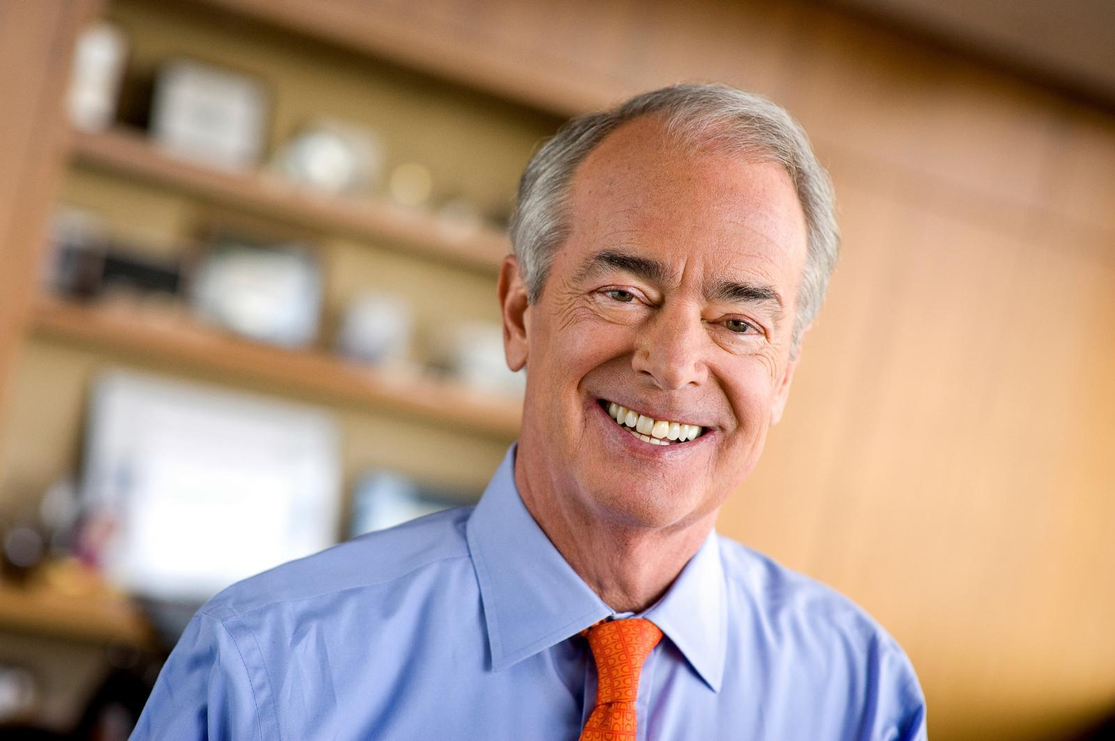Jim Rogers Duke