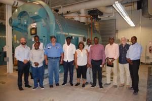 US Kenya Energy Partnership