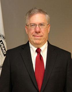 Eric G Postel United States Energy Association