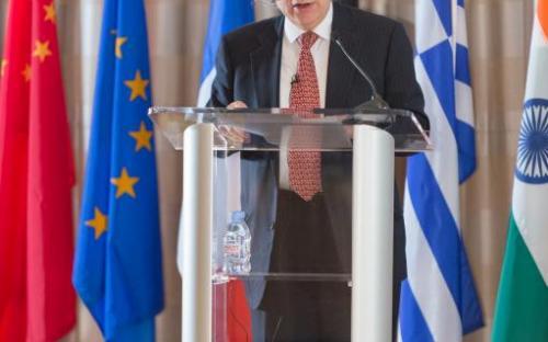 Secretary Moniz