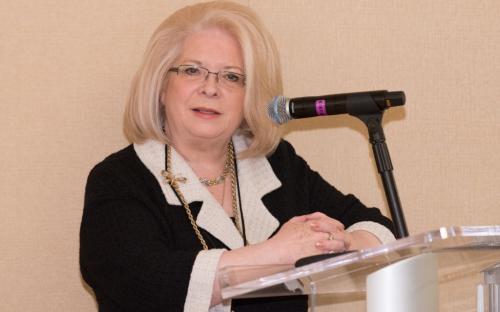 Sheila Hollis