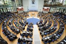 Bonn Germany Climate talks