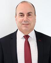 Ilir M. Shala
