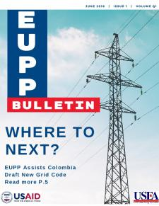 EUPP June 2018 Newsletter | United States Energy Association